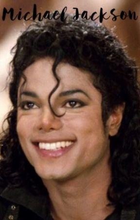 Michael Jackson by HelenkaPravdov