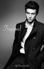 Trapped (Maxon and America Love Story) by chameleons4life