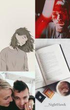 Adopted by Twenty One Pilots +Jenna by __NightHawk