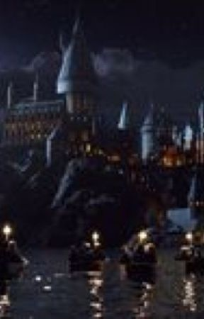 [Demigods Quest to Hogwarts] PJO and HP Crossover by ao3isbetterr