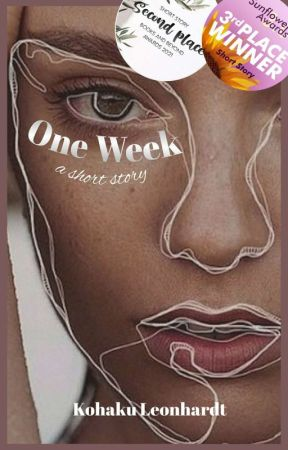 One Week   ✅ by Kohaku_Leonhardt