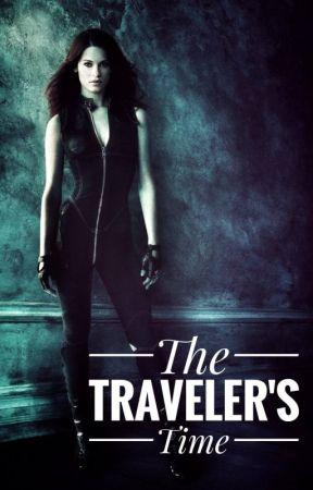 The Traveler's Time by RaizaOquendo