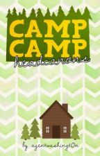 Camp Camp Headcanons [complete] by agentwashingt0n