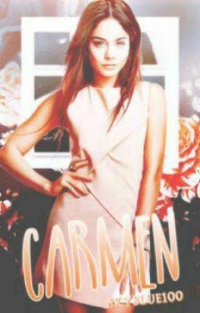 Carmen - H.S by prisoners