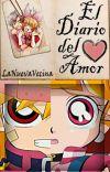 El diario del amor cover