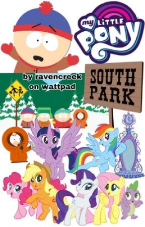 My Little Pony: Enchanted | ✔️ by amberiscool333