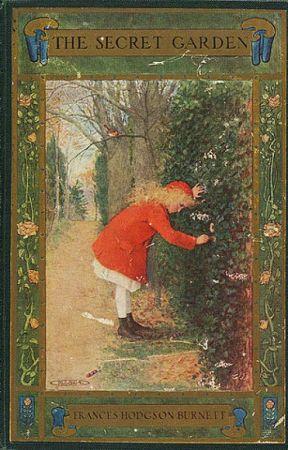 The Secret Garden (Completed) by FrancesEHBurnett