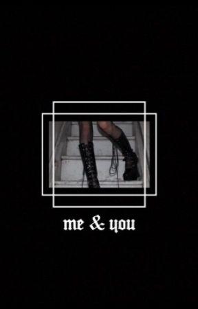 (me&you) by socialclimb