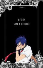 The Athlete & The Musical Prodigy【 ChobaRei 】 by chobatea