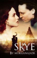 Skye [Loki] by Morganajade4