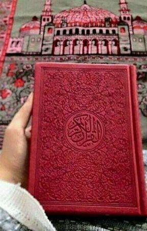A Key to Jannah by A_Niqabi