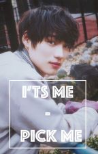 It's Me - Pick Me/ S2P101/ KPOP by KangDaniellee