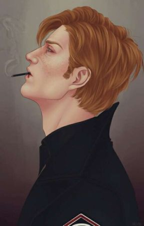 General Hux imagines. by _lady_spook_