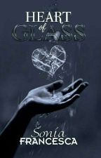 Heart Of Glass by Sonia_Francesca
