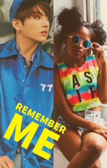 REMEMBER ME (Jungkook AMBW)