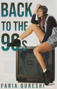Back to the 90's | editing cover