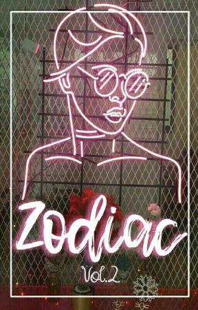 Zodiac. Vol 2 by LaMissDeAzul