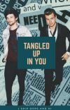 Tangled Up In You(L.S) cover