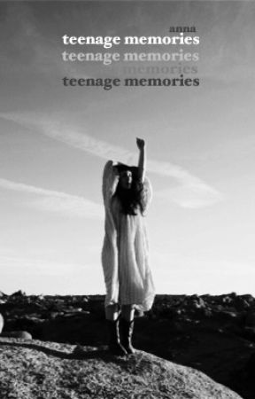 Teenage Memories  by harletscarlate