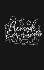 Premade Emporium by ElysianEditors