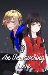 An Unwavering Love (A Yuri Plisetsky Fanfiction) cover