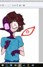 Despairing Eyes (The Haunted FANFIC!) by spirit_tacos_101