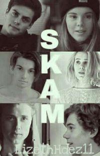 Frases de Skam cover