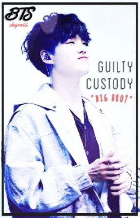 guilty custody || m.y.g by skyreiii