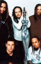 Korn On The Cob (Korn fanfiction with other bands) by Imogenspace89