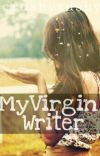 My Virgin Writer cover