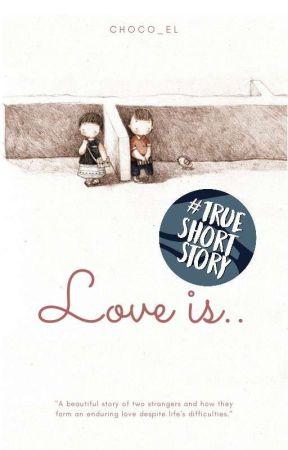 Love Is.. by Choco_el