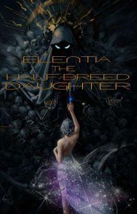 Elentia: The Half-Breed Daughter cover