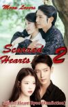 Scarred Hearts 2 (Moon Lovers: Scarlet Heart Ryeo Fanfiction) cover