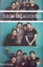 5sos Imagines by stormhood
