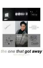 the one that got away | kim donghyun by donghyxns