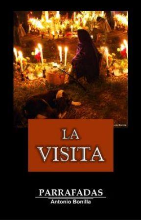 LA VISITA by AntonioBonilla