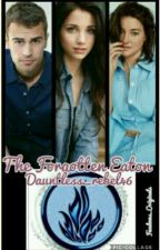 The Forgotten Eaton (Divergent fanfic) by wait-thats-illegal