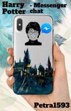 Harry Potter - Messenger chat  od Petra1593