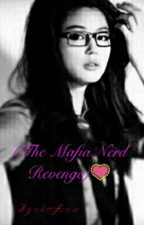 The Mafia Nerd Revenge by kiezia_lee