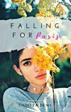 Falling for Paris by chintyadewi561