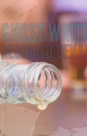 Ghost Writer by ReginaldMask