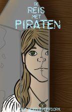 De reis met Piraten (Voltooid) door WeeklyHuffleNerd