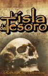 LA ISLA DEL TESORO cover
