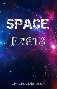 50 SPACE FACTS!! {COMPLETE} cover