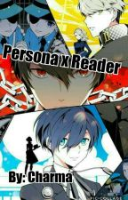 Persona x Reader! (Discontinued) by Littlemui