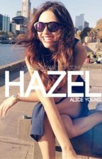hazel | matthew daddario [ 1 ] by cIayevans