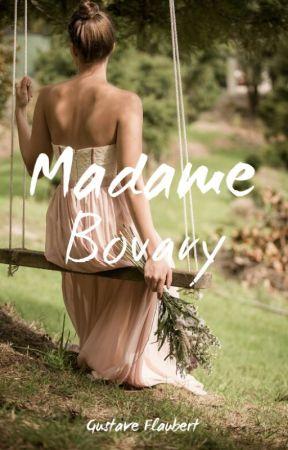 Madame Bovary by gustaveflaubert