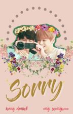 sorry    ongniel by blankhearted