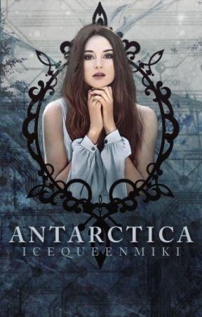 Antarctica [discontinued by Mikaiah-