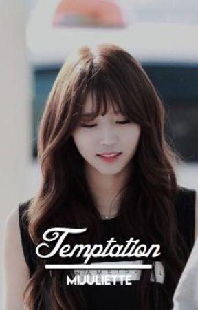 Temptation | lmj. by mijuliette